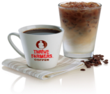 Chick-fil-a - Free Hot or Iced Coffee on Mondays
