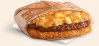 Taco Bell - Free A.M. Crunchwrap on November 5th