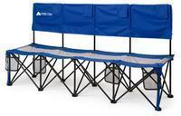 Ozark Trail Convertible Bench