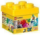 Lego 221-Piece Classic Creative Bricks Set
