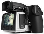 Hasselblad H5D-50c Wi-Fi Medium Format DSLR Camera Body