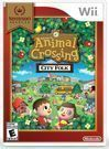 Nintendo Selects: Animal Crossing: City Folk (Nintendo Wii)