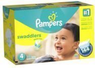 Amazon - Extra 30% Off Select Pampers Diapers Multipacks
