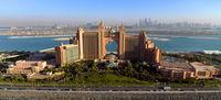 Dubai: Luxe 4-Night Getaway w/Emirates Air