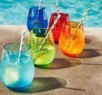 Pier 1 - 20% Off Acrylic Drinkware