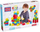 Mega Bloks First Builders Imagination Building - 100 Pieces