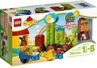 LEGO Duplo My First Garden Set