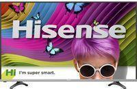 50 Hisense 2160p 4K Ultra HDTV w/ HDR (50H8C)