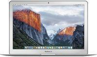 13.3 Apple Macbook Air w/Core i5 CPU, 8GB Mem + 128GB Flash