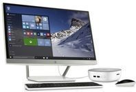 HP Pavilion Mini Desktop w/ 23 Monitor + Intel Processor