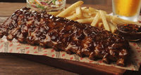 TGI Fridays - Full Rack of Ribs for $10