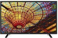 32 LG LED 32LH500 HDTV + $100 eGift Card
