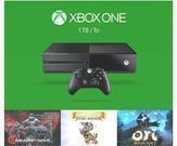 Xbox One 1TB Console Bundle