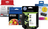 Best Buy - $10 Off $60+ Ink & Toner Order
