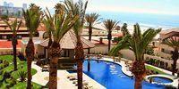 Baja: Rosarito Beach 2-Night Escape