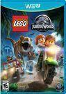 LEGO: Jurassic World (Nintendo Wii U)
