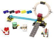 Sick Bricks 3-in-1 Power Up Playset