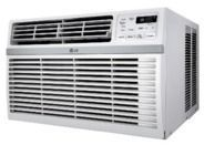 LG 8000 BTU 115V Window Air Conditioner