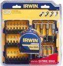 Irwin 30-Piece Screwdriver Set