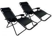 Zero Gravity Chairs 2-Pack