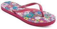 Mossimo Supply Co. Women's Letty Flip Flop Sandals (Pink)