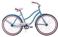Huffy Women's Cranbrook 26 Cruiser Bike