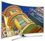 Samsung Un65ku6500 65 Curved 4K Smart HDTV + $400 GC