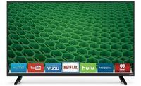 Vizio D55 D2 55 LED Smart HDTV + $200 Dell Gift Card