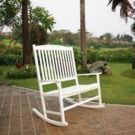 Mainstays Outdoor Double Rocking Chair