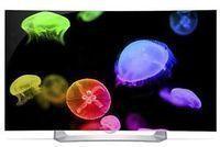 LG Electronics 55EG9100 55 1080p OLED 3D HDTV