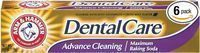 Arm & Hammer Dental Care 6.3-oz. Fluoride Toothpaste 6-Pack