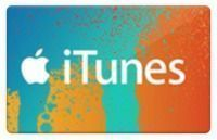 $25 iTunes Gift Card for $15 or Less