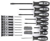 JEGS Performance Products 30-Piece Screwdriver Set