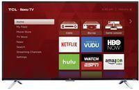 TCL 55US5800 55 4K Roku LED HDTV