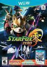 Star Fox Zero + Star Fox Guard (Nintendo Wii U)