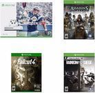 Xbox One S 1TB Madden NFL Video Game Bundle