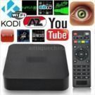 Kodi XBMC Android 1080p Smart TV Box