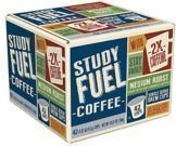 Study Fuel 42-Count Medium Roast Coffee K-Cups