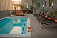 Upscale Los Angeles Hotel near Beverly Hills