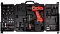 Stalwart 78-Piece Combo 18-Volt Cordless Drill Set