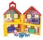 Peppa Pig Peppa's Deluxe House