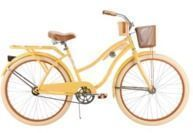 Huffy Women's 26 Nel Lusso Cruiser Bike