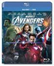 Marvel's Avenger DVD and BluRay