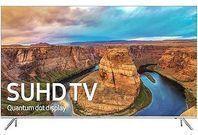 65 Samsung 4K SUHD Smart LED TV UN65KS8000