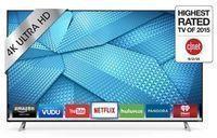60 Vizio 4K Ultra HD Smart TV + $300 Gift Card
