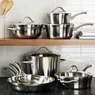 Crate and Barrel - Up to 60% off Select Calphalon Cookware Sets