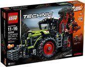 LEGO Technic XERION 5000 TRAC VC Building Kit