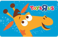 $50 Toys R Us eGift Card