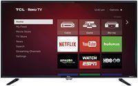 TCL 40 Led Smart TV 40FS3800 + $125 eGift Card