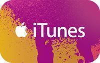 15% Off iTunes Cards
